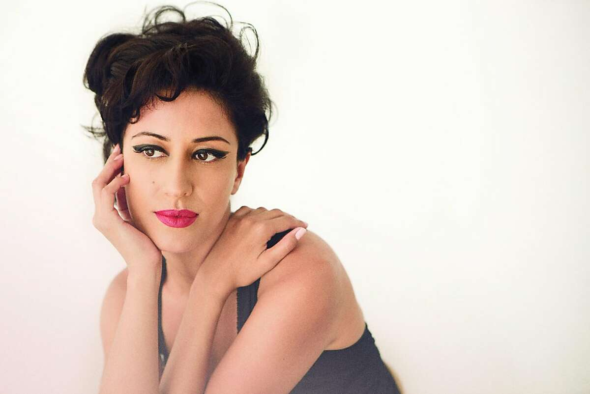 Portuguese fado singer Ana Moura has paired with U.S. producer Larry Klein for
