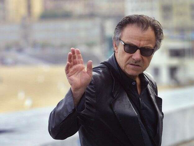 Harvey Keitel's amazing performance in the 1992 film, BAD LIEUTENANT, by Abel Ferrara,  is precisely the kind of extreme performance the Academy ignores.  But it's something that, once seen, is never forgotten.