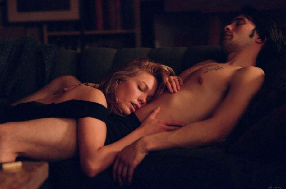 DIANE LANE -- should have won for UNFAITHFUL.  For the on-the-train-remembering-sex scene alone. Photo: 20th Century Fox