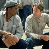 Morgan Freeman should have won for SHAWSHANK REDEMPTION, not Tom Hanks for FORREST GUMP.
