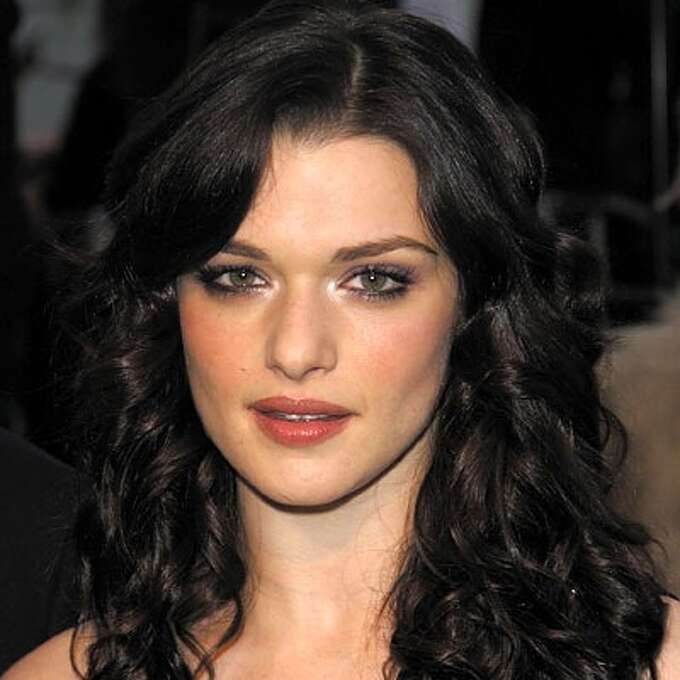 Rachel Weisz -- robbed just this year. Not even nominated for best actress, after winning (deservedly) the New York Film Critics' prize.