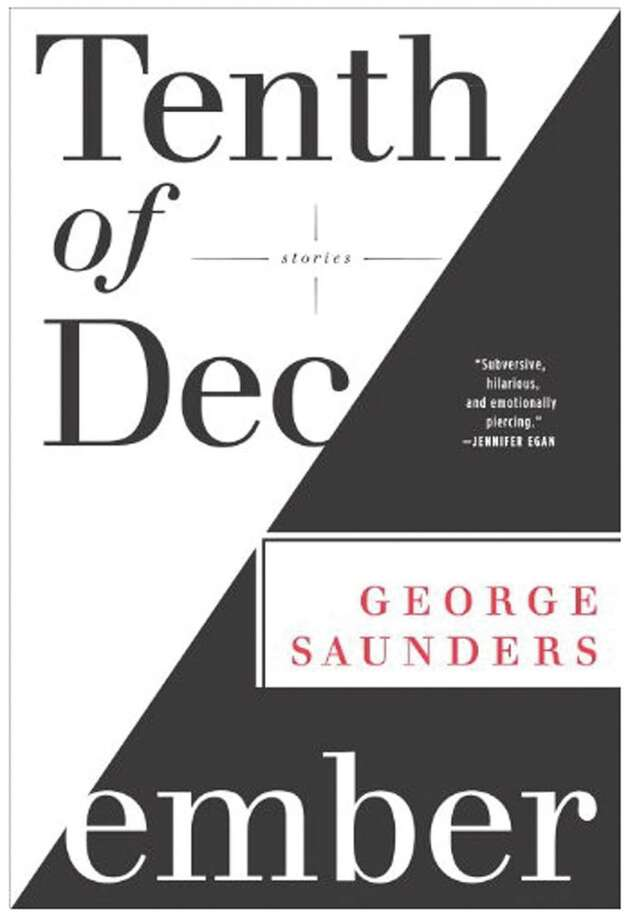 """Tenth of December"" by George Saunders"