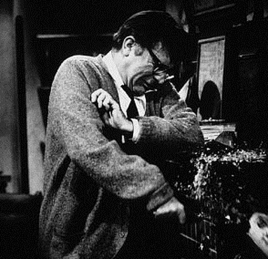 How did Richard Burton not win for WHO'S AFRAID OF VIRGINIA WOOLF? For the Bergen scene alone . . . Photo: Warner Bros.