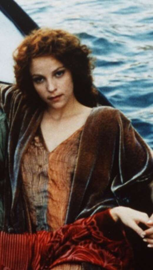 Alison Elliott -- a crime that's still felt today: The Academy ignored her sublime supporting performance in WINGS OF THE DOVE.
