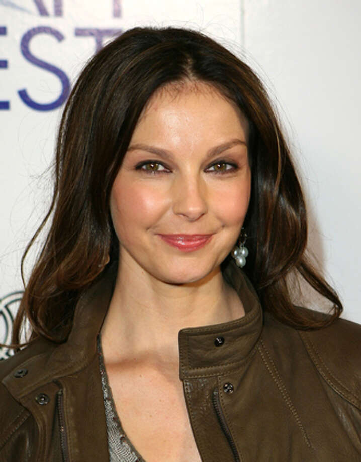 Ashley Judd should have been at least nominated for BUG.  At least. Photo: Chad Buchanan, Getty Images / 2006 Getty Images
