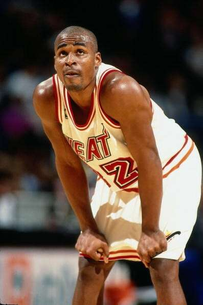 1993: Harold Miner Location: Salt Lake City