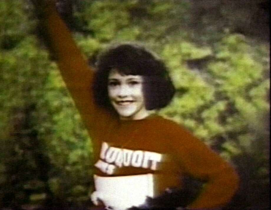 Photo taken from video of Sara Anne Wood, missing since 1993. (Courtesy WNYT) Photo: VIDEO STILL / WNYT-TV