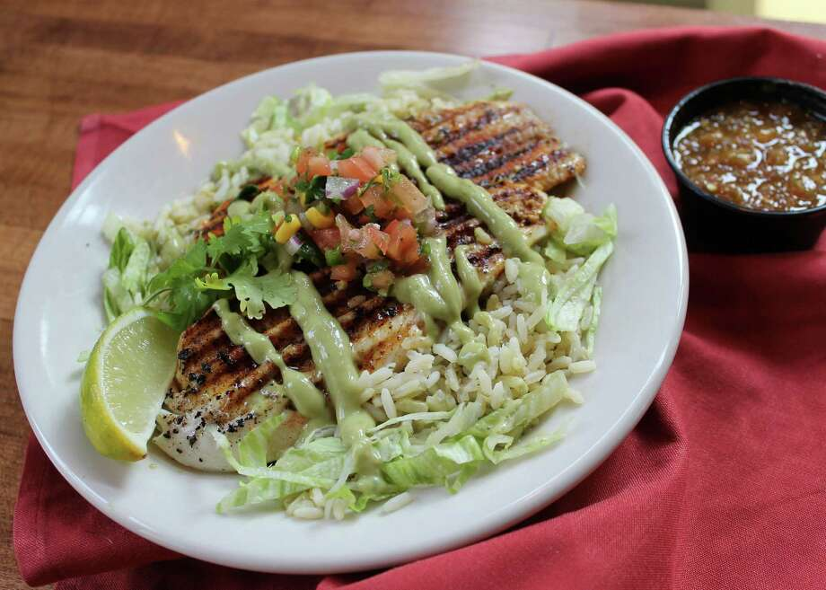 Barriba Cantina, 111 W. Crockett St., Suite 214, 210-228-9876, is offering Lent specials for lunch and dinner through March 30. It is offering Perla's pan-seared fish and rice, $10.99; Baja pescado tacos, $9.99; mango pescado tacos, $9.99; hippy tacos, $9.99; and pescado salad, $7.99.