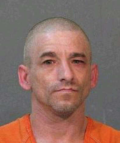 Lonnie L. Crochet, 40, of Sulphur, La. Photo provided by Calcasieu Parish Sheriff's Office.