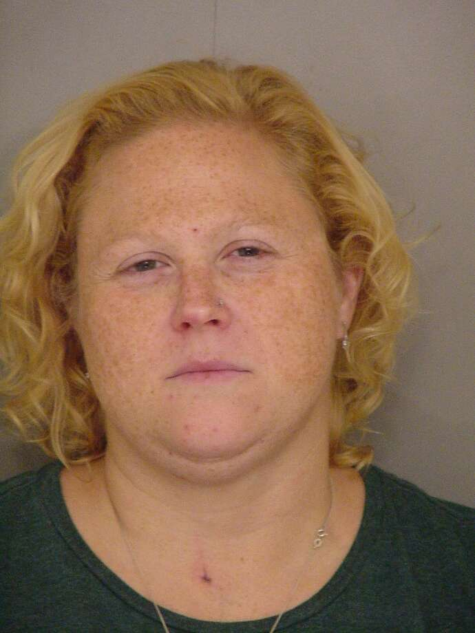 Becky Goodermote (State Police photo)