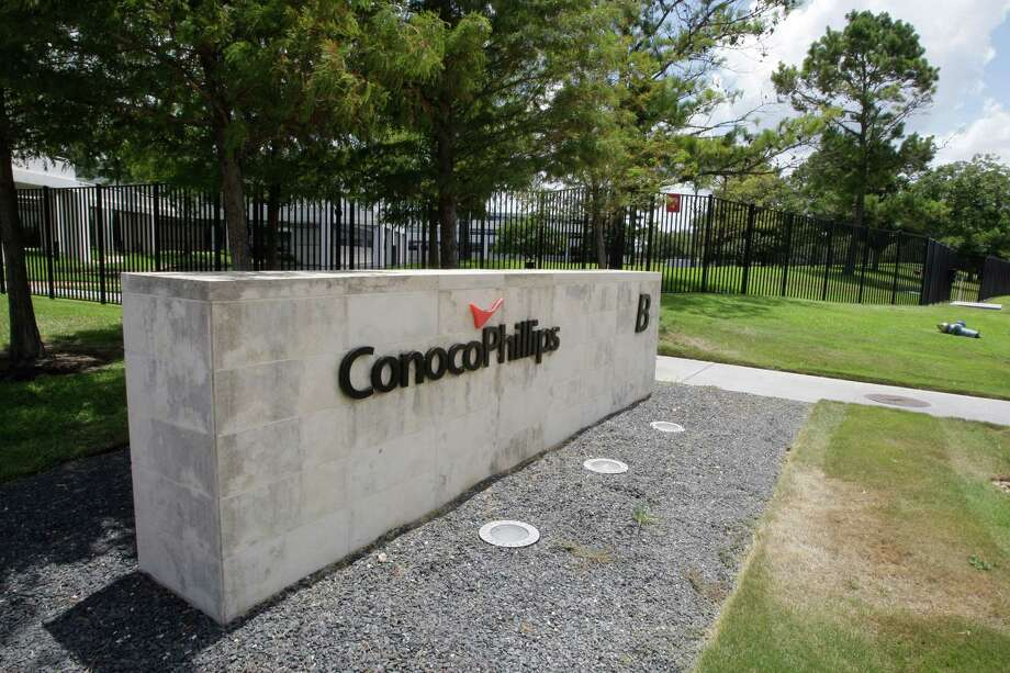 ConocoPhillips: The Houston-based company pays its interns an average of $5,196 per month, or $62,352 a year.