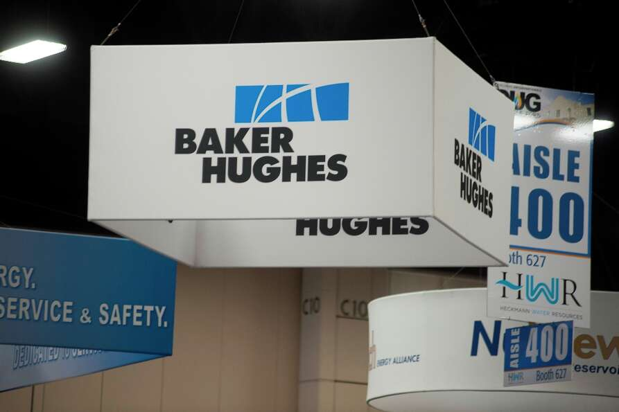 Baker Hughes: Baker Hughes interns make an average salary of $3,639 per month, or $43,668 a year.
