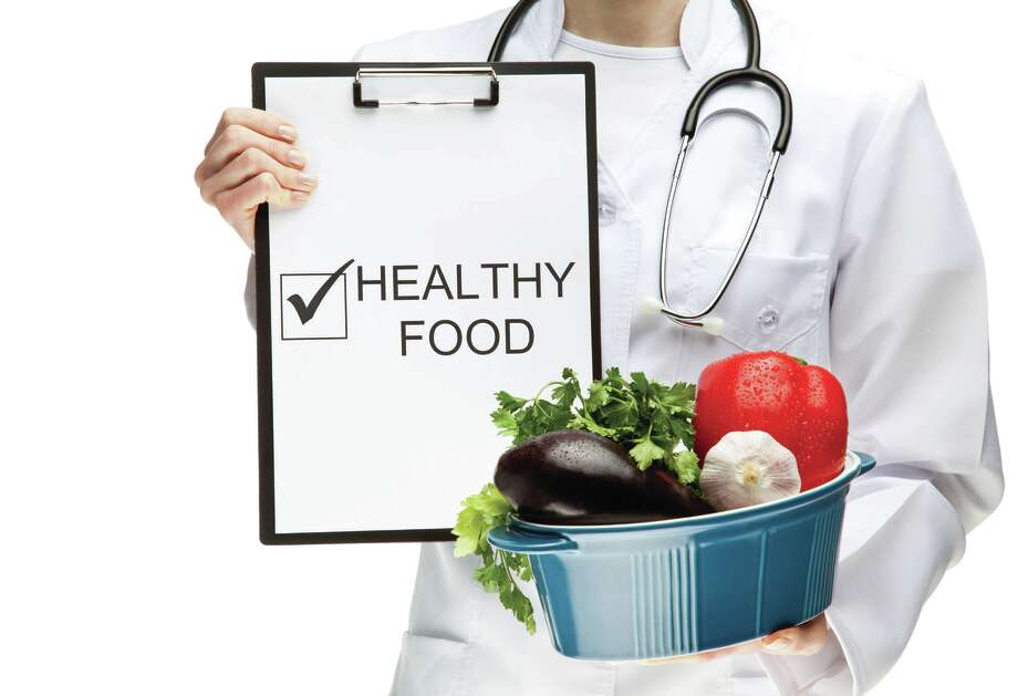 How to get the best nutrition information. (Fotolia.com) Photo: Maryna Pleshkun / zest_marina - Fotolia