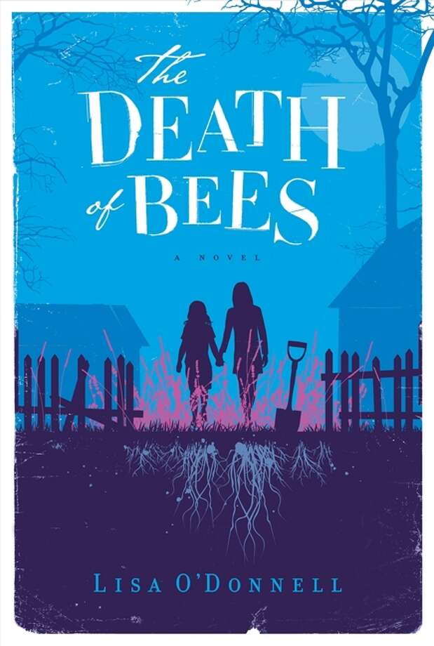 """The Death of Bees"" by Lisa O'Donnell Photo: --"