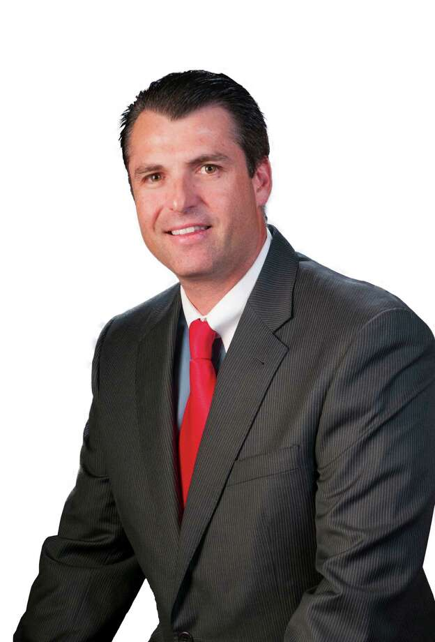 The Woodlands Financial Group President and CEO Richard Gordy Bunch.