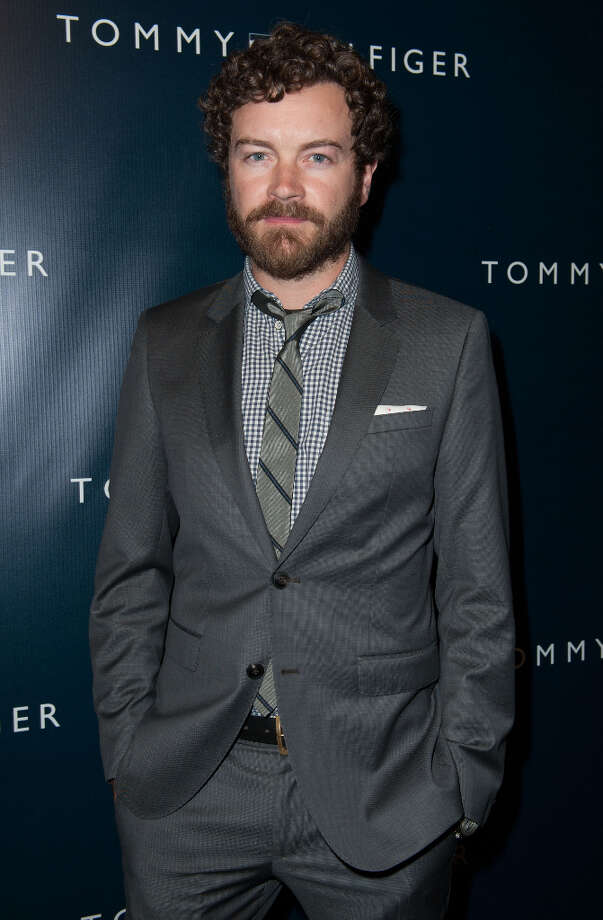 Danny Masterson arrives at the  Tommy Hilfiger LA Flagship Opening on February 13, 2013 in Los Angeles, California. Photo: Valerie Macon, Getty Images / 2013 Getty Images