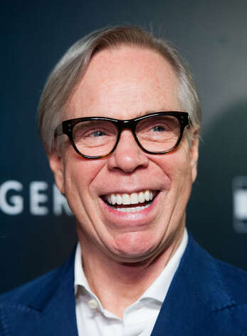 Tommy Hilfiger arrives at the Tommy Hilfiger LA Flagship Opening on February 13, 2013 in Los Angeles, California. Photo: Valerie Macon, Getty Images / 2013 Getty Images