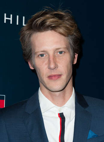 Gabriel Mann arrives at the Tommy Hilfiger LA Flagship Opening on February 13, 2013 in Los Angeles, California. Photo: Valerie Macon, Getty Images / 2013 Getty Images