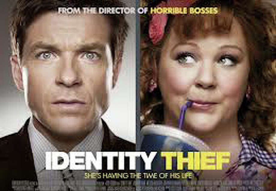 "The comedy, ""Identity Thief,"" is now being shown in area movie theaters. Photo: Contributed Photo / Westport News contributed"