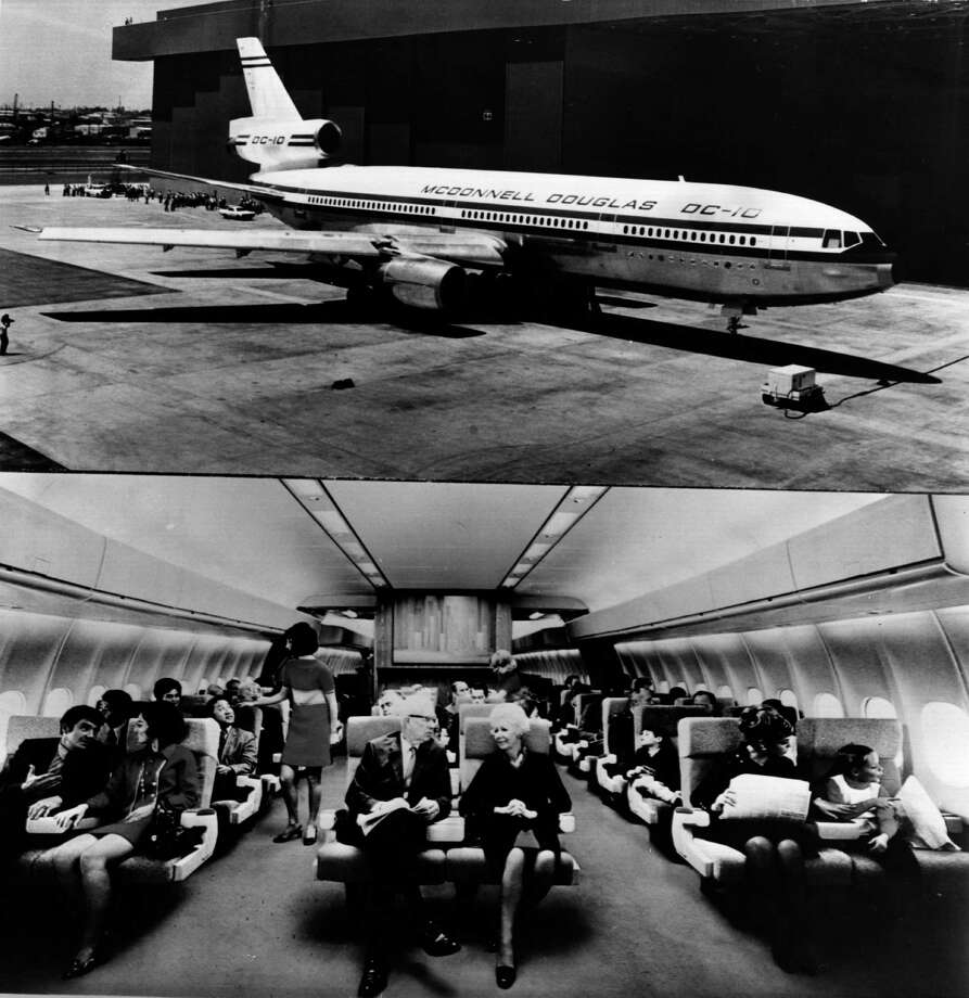 The FAA grounding was its first since the McDonnell Douglas DC-10 in 1979. Photo: Photoshot, Getty Images / Hulton Archive