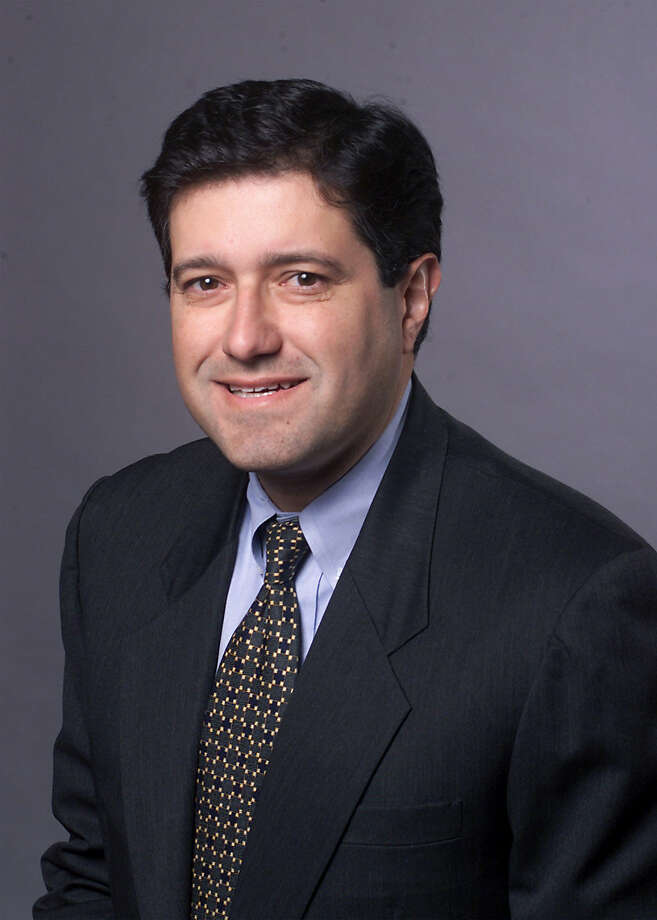 Rep. Richard Raymond, D-Laredo, is chairman of the House Human Services Committee. Photo: Courtesy