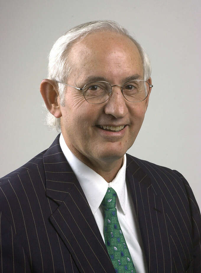 Mickey Roth is president of Intercontinental Asset Management. Photo: File Photo, San Antonio Express-News