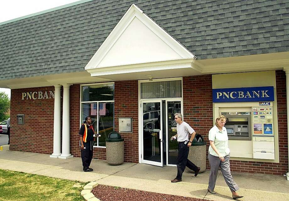 A Philadelphia branch of PNC Financial Services, which claimed ownership of a term that had been in wide use. Photo: William Thomas Cain, Bloomberg News