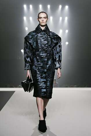Alexander Wang Photo: Brian Ach, Getty Images