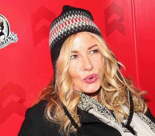 "Jennifer Coolidge has made us laugh for a long time, from her gold digger in ""Best in Show"" to crazy hoochie cougar ""Stifler's mom"" in ""American Pie."""