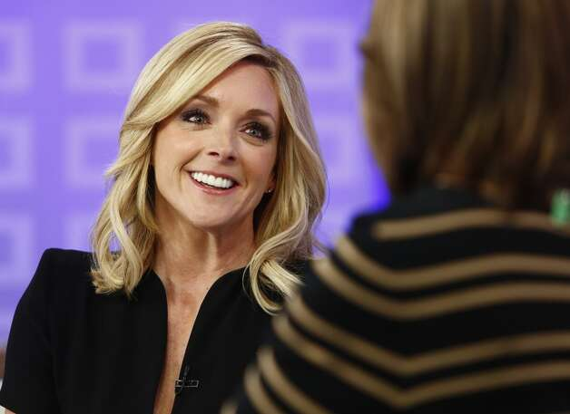 "Jane Krakowski took ""30 Rock's"" terrific writing and turned character Jenna into a crackers-crazy, high-maintenance work of art."