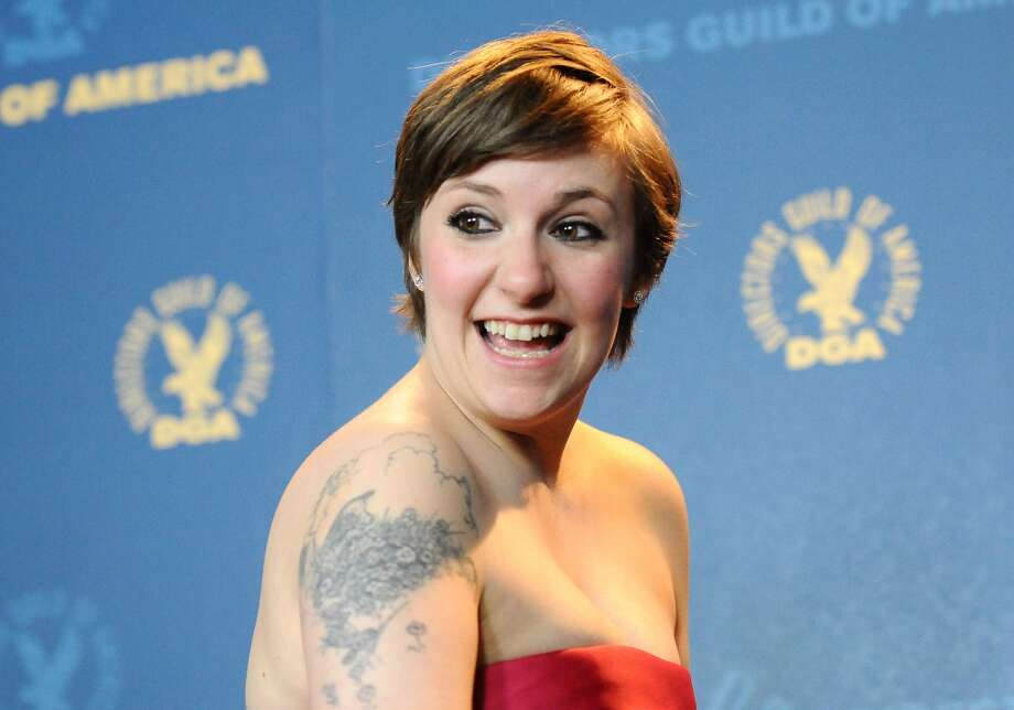 "Lena Dunham's ""Girls"" just started its second season on HBO. Good thing, because we need to remember how painful (and funny only in hindsight) our '20s were."
