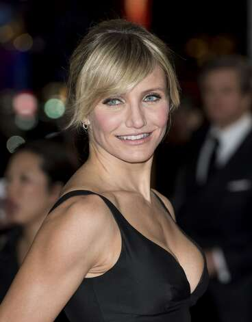 "Cameron Diaz hasn't been in any good movies lately, but she'll always be remembered for ""There's Something About Mary."""