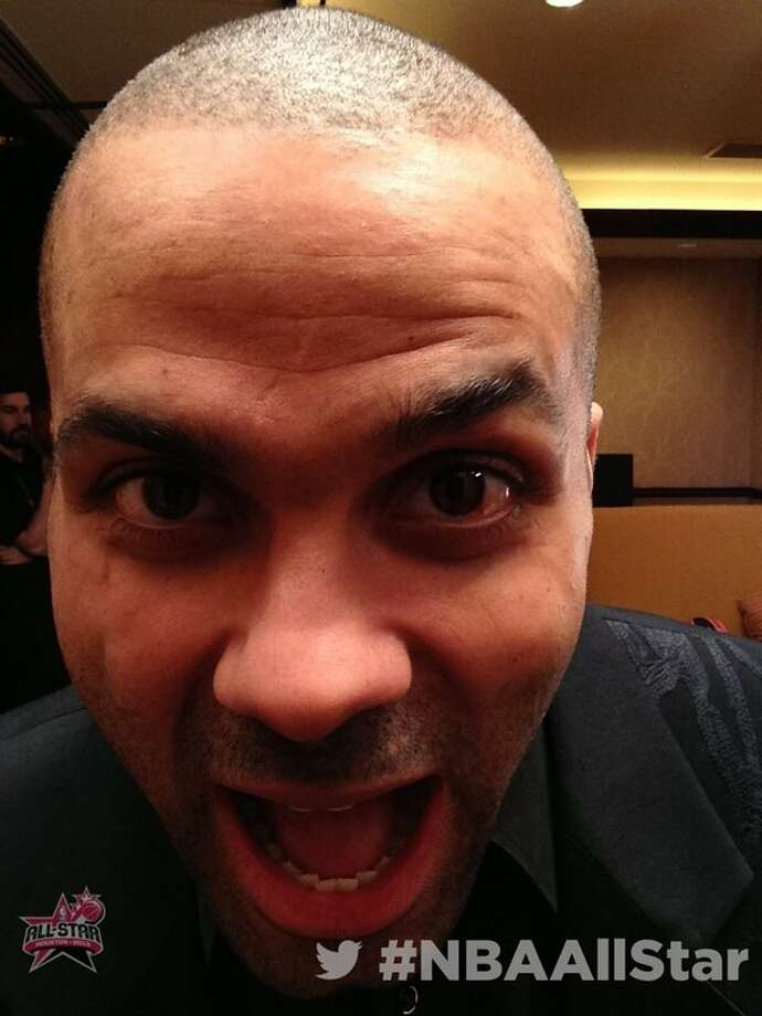 RT @NBA: Behind the scenes of #NBAallstar with @tonyparker
