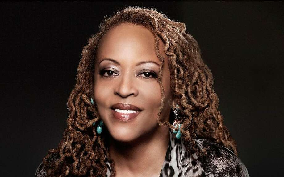 "Cassandra Wilson says: ""I had the wanderlust, and from the time I could travel, I did. ... The location becomes the character."" Photo: Yoshi's San Francisco"