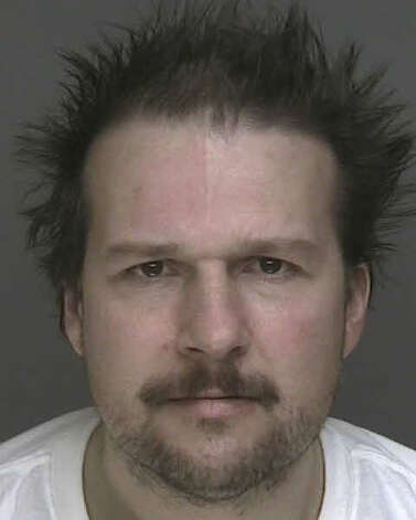 Harold Watt , of Bridgeport, arrested Feb. 15th, 2013 after he robbed the Bank of America branch at 975 E. Main St. Photo: Contributed Photo
