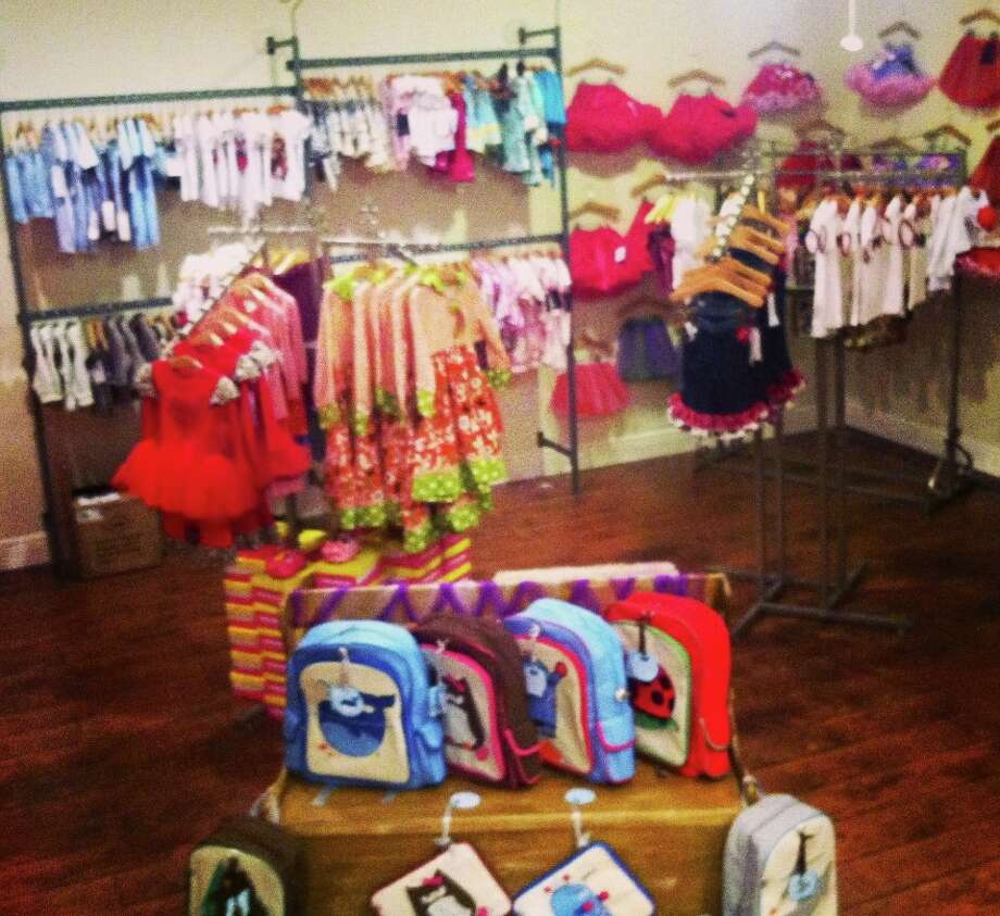 Baby Chic, located at 4343 Lincoln Avenue in Groves. Photo: Facebook.com