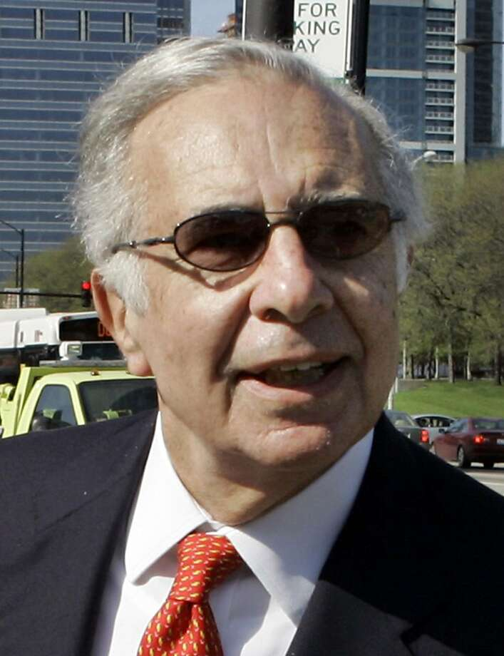 Billionaire financier Carl Icahn is seeking talks with Herbalife. Photo: Charles Rex Arbogast, AP 2007