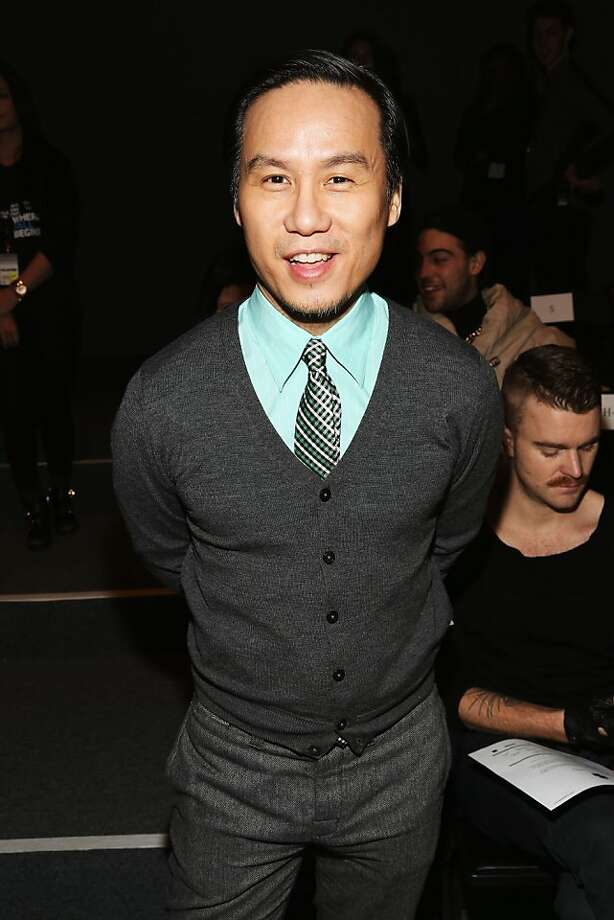 "BD Wong will appear in ""The Orphan of Zhao."" Photo: Rob Kim, (Credit Too Long, See Caption)"