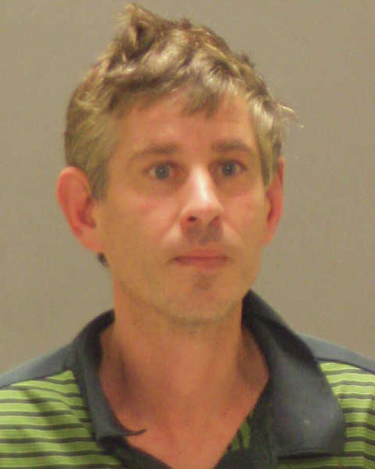 Gregory J. Sroka, of Greenwich, was charged Feb. 11, 2013, with fourth-degree larceny, credit card theft, 12 counts of illegal use of a credit card, 12 counts of receiving goods or services illegally, third-degree identity theft and criminal impersonation. Photo: Contributed Photo