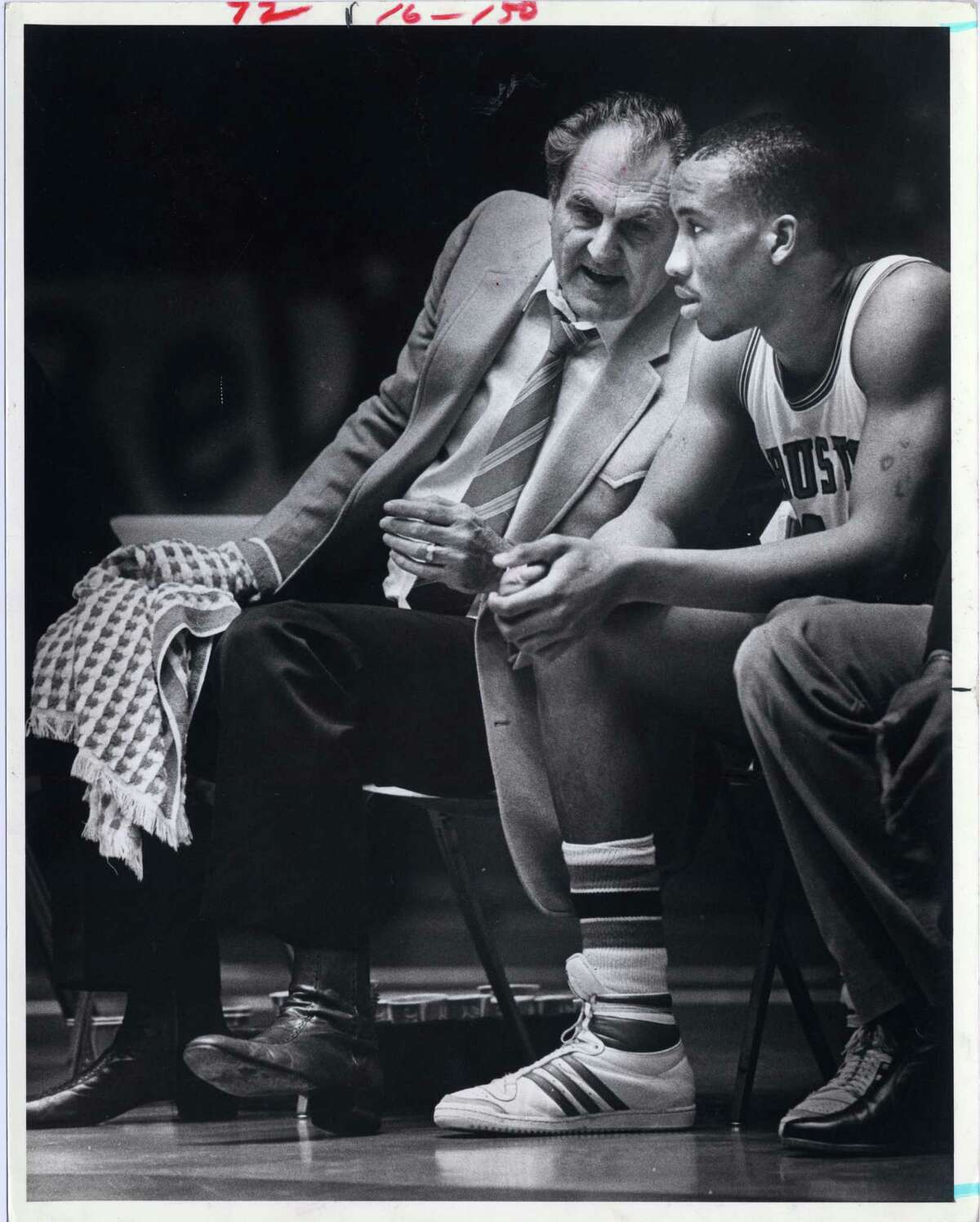 Guy Lewis was one of the first college basketball coaches who recruited African-Americans during the 1960s.