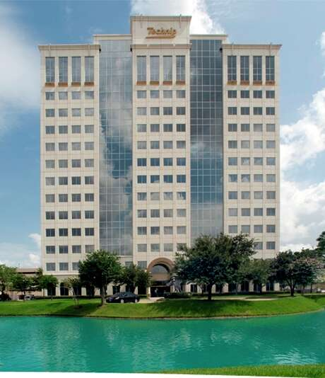 Hines has been retained by Franklin Street Properties Corp. and its affiliates to manage Energy Tower I at 11700 Katy Freeway. The 326,000-square-foot building contains 14 stories. Photo: Courtesy Photo