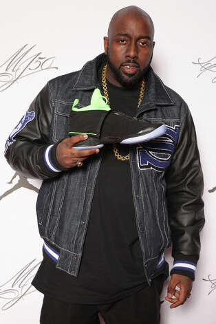 IMAGE DISTRIBUTED FOR JORDAN BRAND - Trae Da Truth is seen at the Jordan Brand party celebrating Michael Jordan's birthday on Friday, February 15, 2013 in Houston, TX.  The Jordan Brand launched its Air Jordan XX8 in Houston on the same day.  (Photo by Omar Vega/Invision for Jordan Brand/AP Images) Photo: Omar Vega, Associated Press / Invision