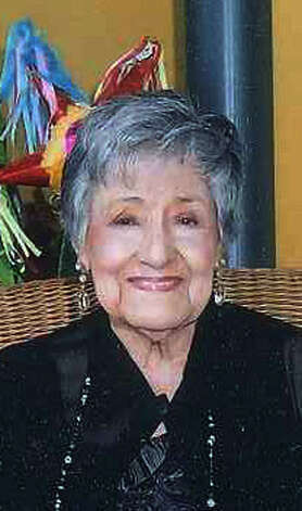 "Maria Treviño ""was a model of determination"" and ""will remain an icon,"" Charles Butt, a neighbor, said."