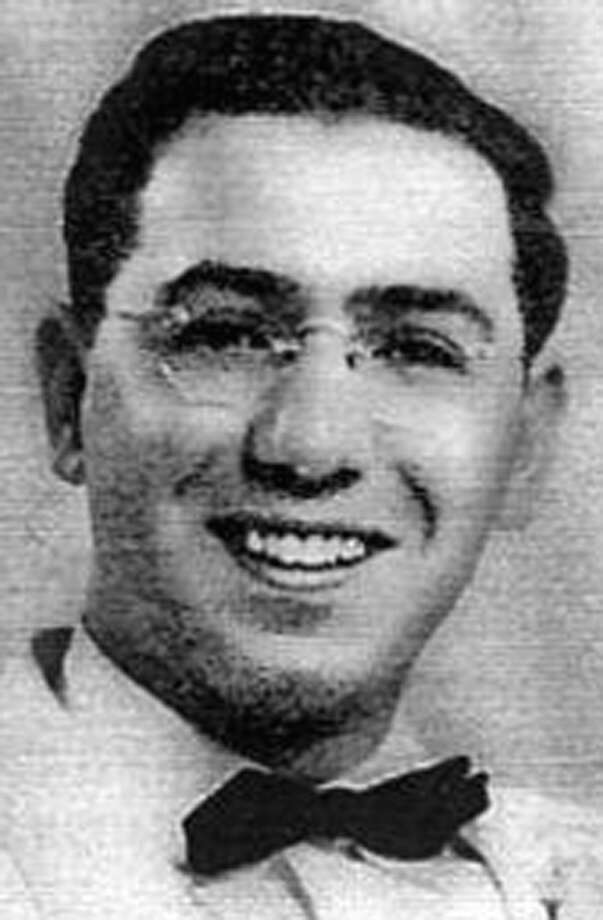 Mr. Vincent R. Miceli, 88, died Feb. 9, 2013 in the VITAS Unit of Saint Mary's Hospital in Waterbury. He was the husband of Rose M. (Gaia) Miceli.  Mr. Miceli was born May 2, 1924, in Waterbury, son of the late Salvatore and Salvatrice (Quadarella) Miceli. Photo: Contributed Photo