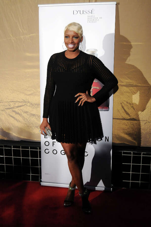 NeNe Leakes at a party at Rich's club in Midtown Saturday Feb. 16, 2013. Photo: Dave Rossman, For The Houston Chronicle / © 2013 Dave Rossman