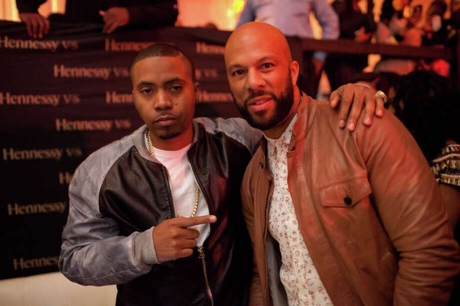 Nas and Common