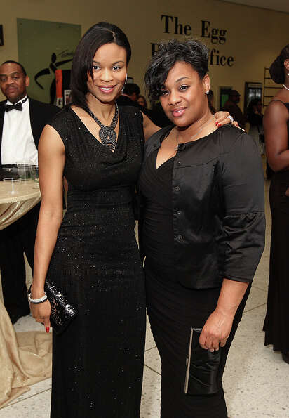 Were you Seen at the New York State Black & Puerto Rican Caucus Gala at the Empire State Plaza Conve