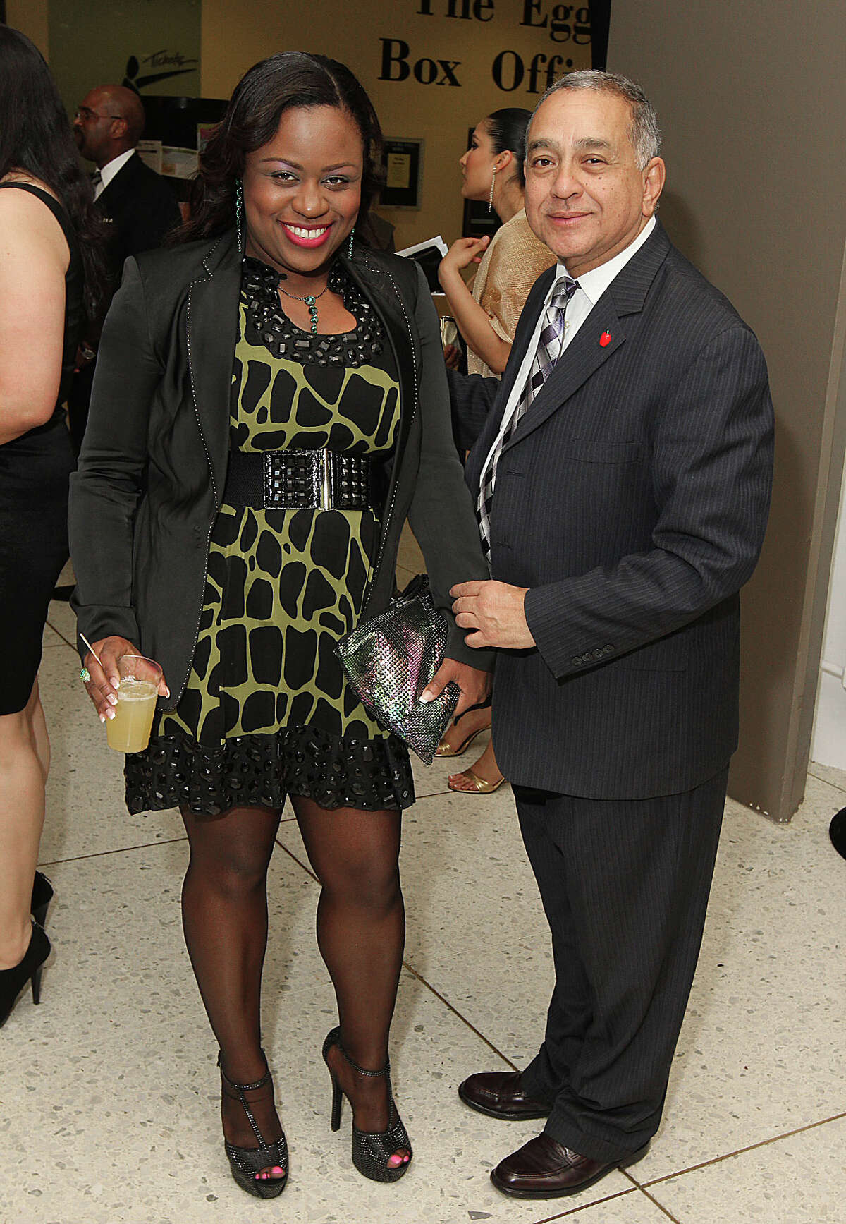 Were you Seen at the New York State Black & Puerto Rican Caucus Gala at the Empire State Plaza Convention Center in Albany on Sunday, Feb. 17, 2013?