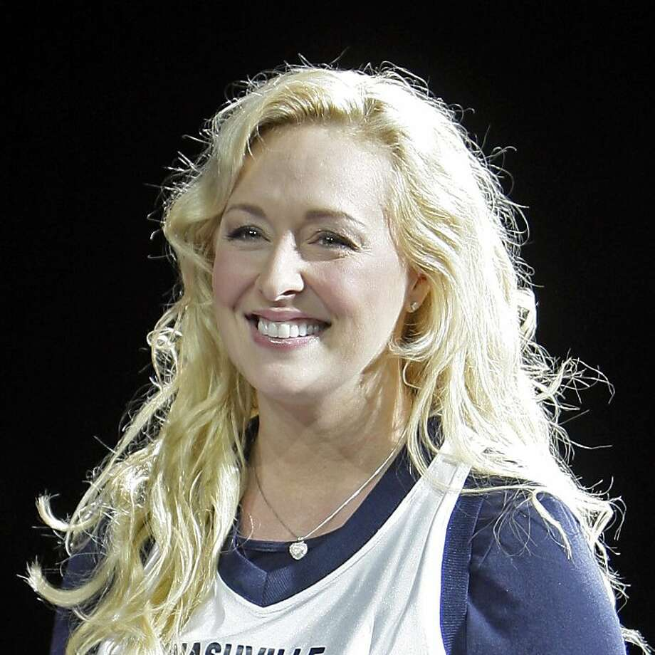 Country star Mindy McCready battled substance abuse. Photo: Mark Humphrey, Associated Press