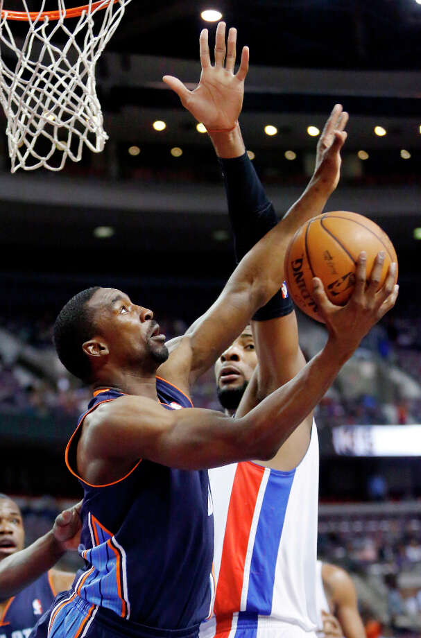 Ben Gordon, G, Charlotte BobcatsWith Gordon a terrible fit for the Bobcats and with first-year coach Mike Dunlap, Charlotte would love to deal his terrible contract and take back someone else's terrible contract. Photo: Duane Burleson, Associated Press / FR38952 AP